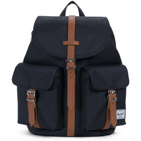 Herschel Dawson Small Sac à dos, black/tan